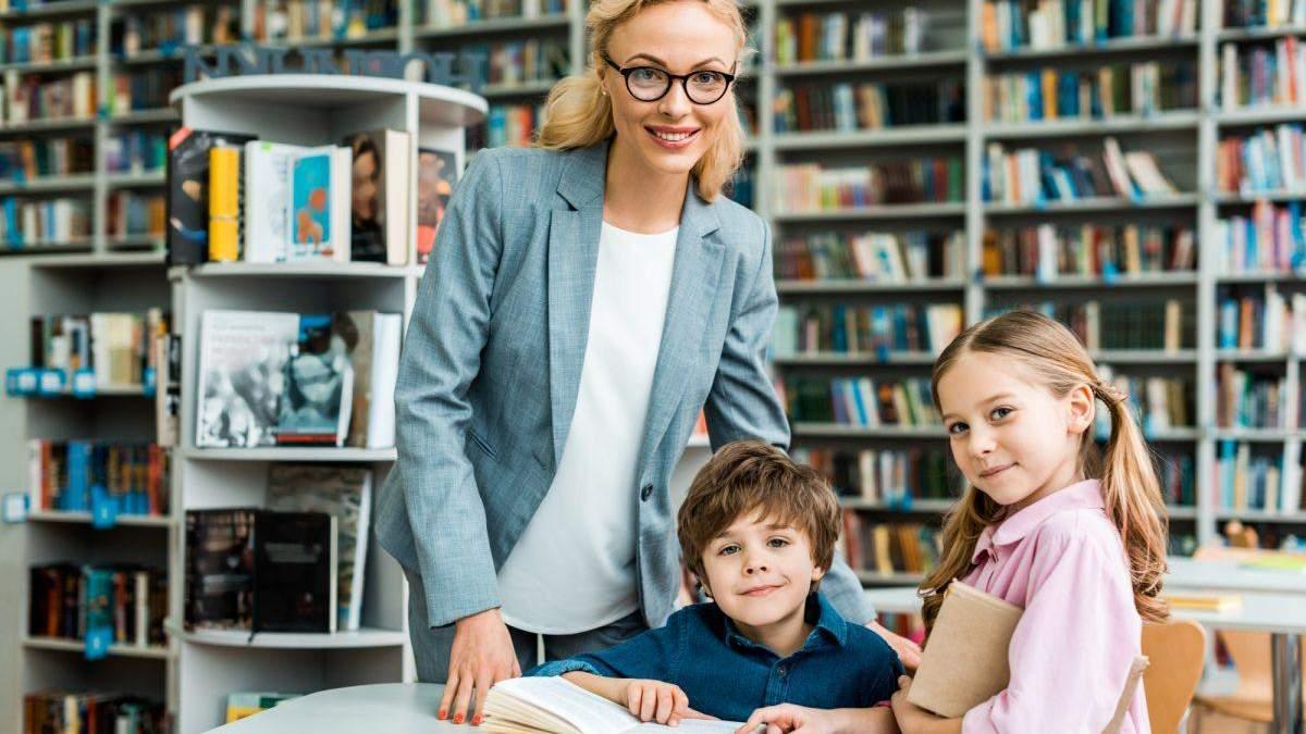 Затвердили професійний стандарт вчителя: компетентності педагога
