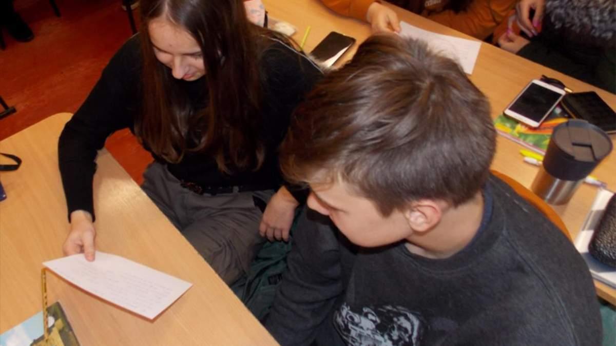 Старшокласники в Україні зможуть обирати шкільні предмети, – Шкарлет