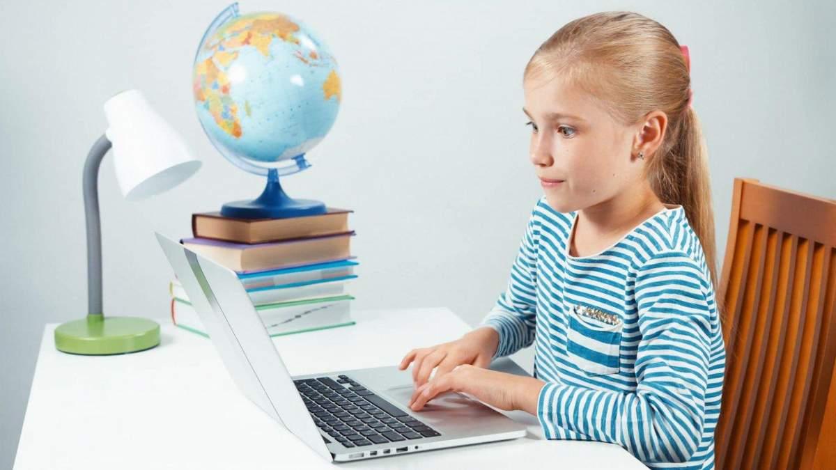 Всеукраїнська школа онлайн: скільки учнів та вчителів нею користуються