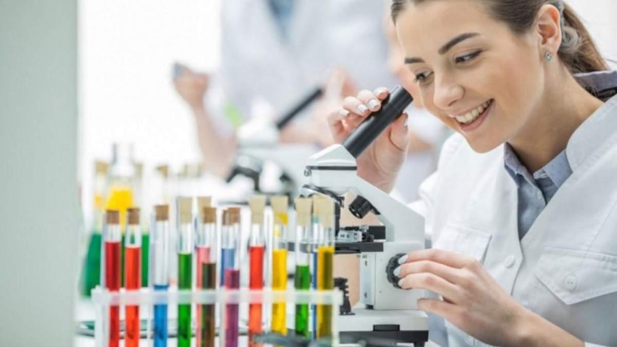 Чого досягло МОН у сфері науки та інновацій за 2020 рік: звіт