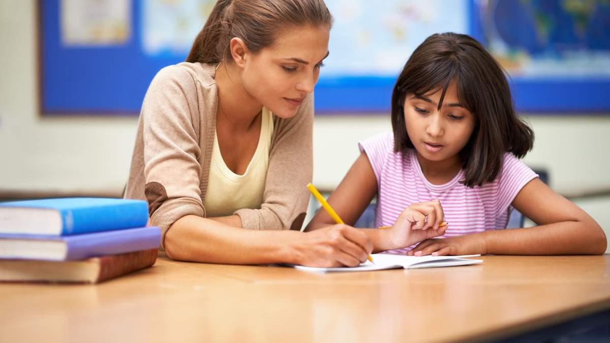 Репетиторство – это инициатива родителей или недоработки учителей