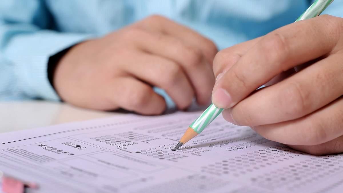 Математика стала популярная в пробном ВНО: сколько зарегистрировалось