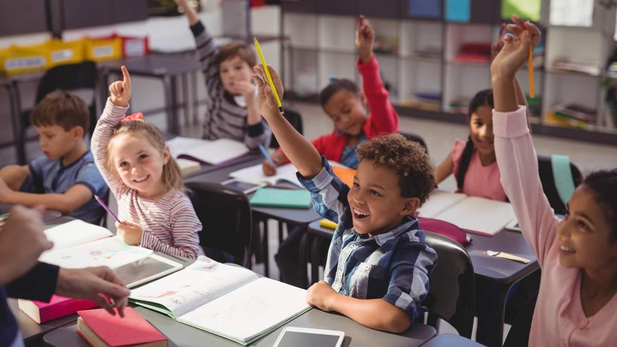 Як провести захоплюючий урок для сучасних дітей: корисні поради