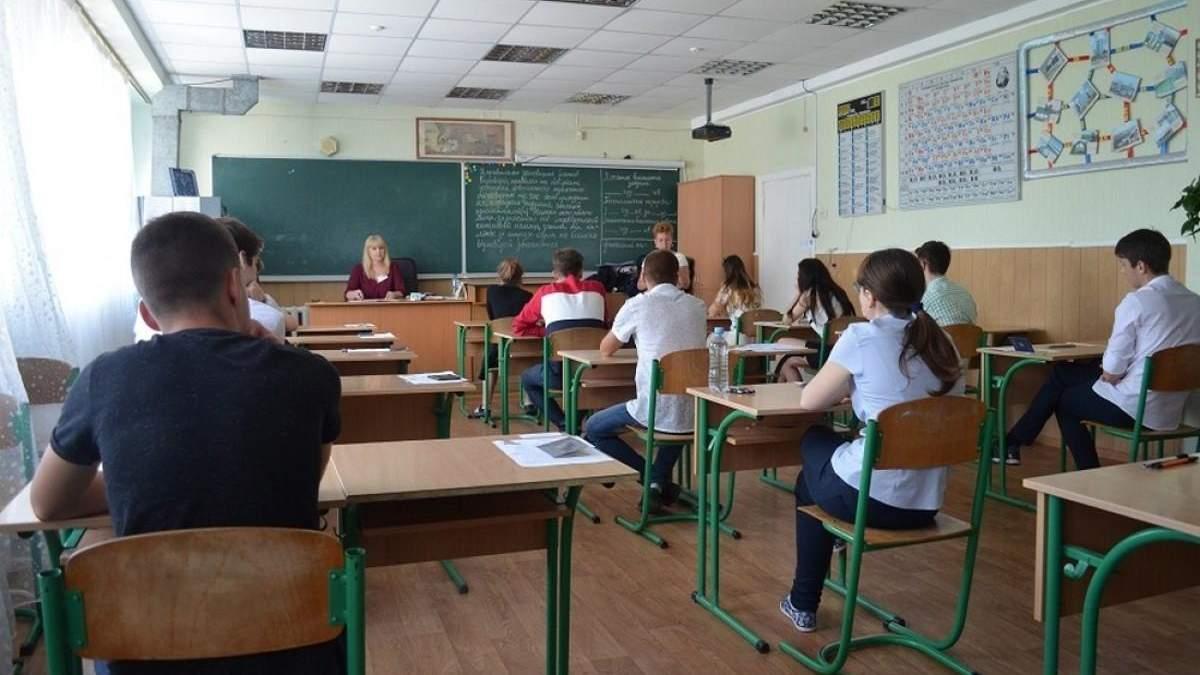 Кремінь: ЗНО з української мови і літератури повинно бути обов'язковим