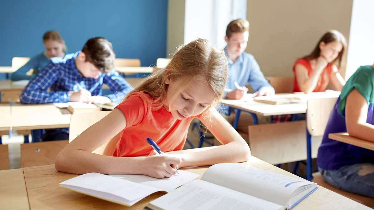 Дети до 10 лет должны ходить в школу, Є Рубан против онлайн-обучения