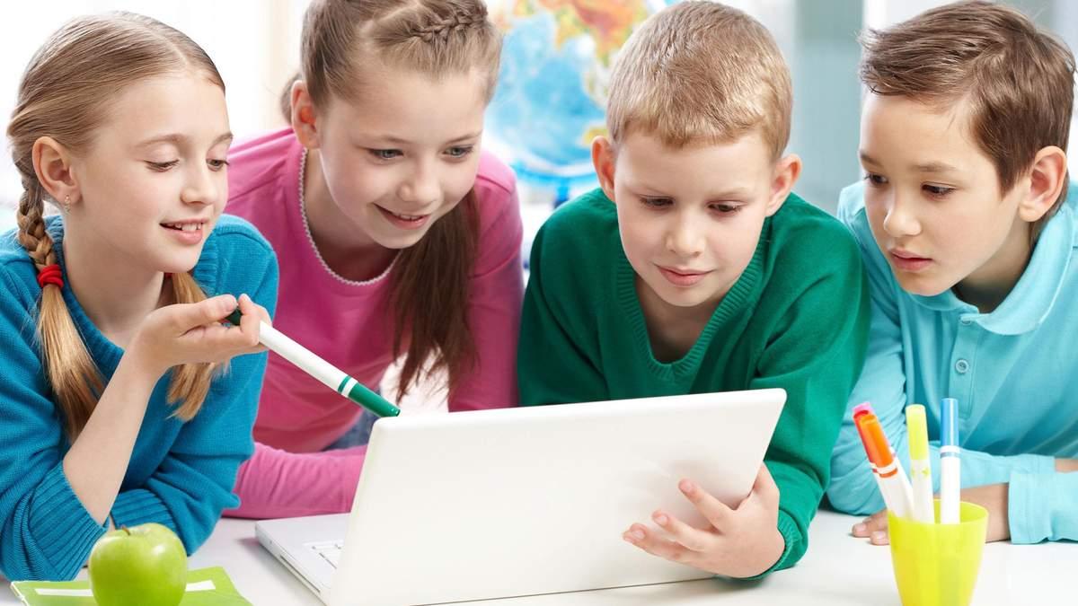 """Проєкт """"Прокачай школу"""": МОН закликає бізнес долучитися до технологізації закладів освіти"""