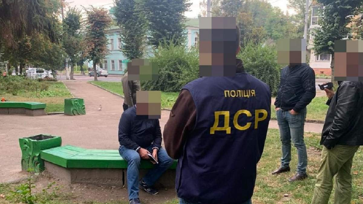 3000 долларов за экзамен: в Житомире будут судить доцента вуза