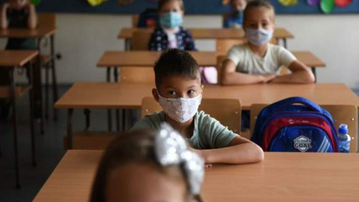 У МОЗ проти передчасного повернення початкової школи до навчання