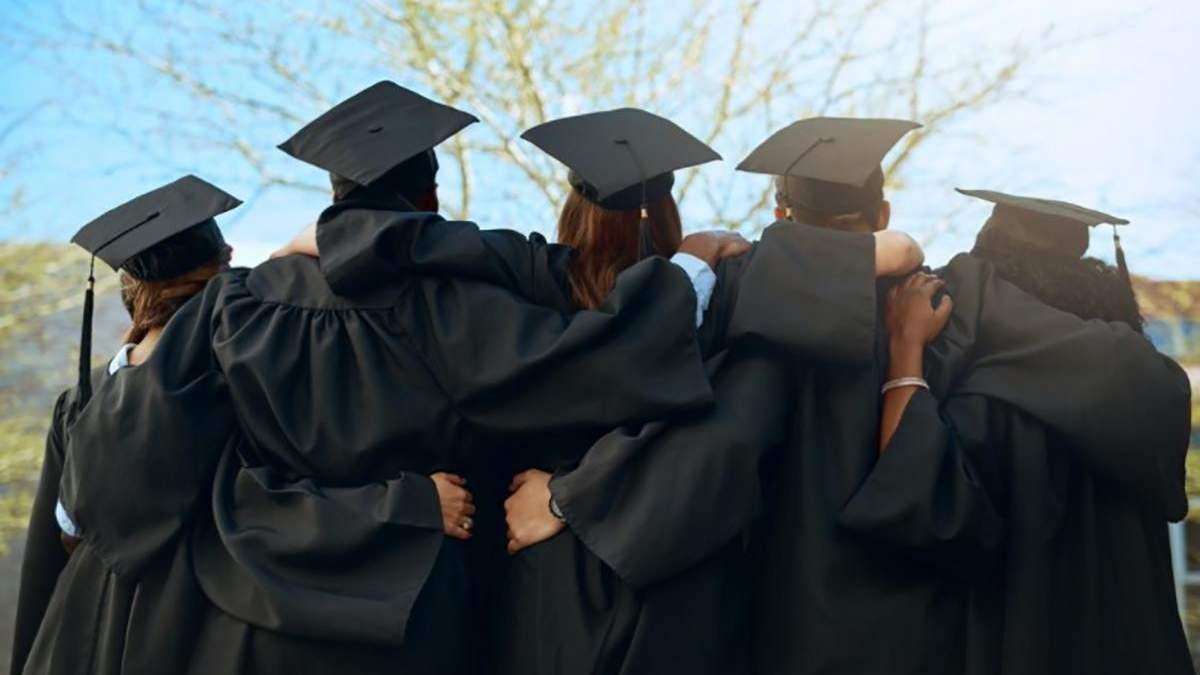 Українські ВИШі можуть видавати дипломи з відзнакою, – МОН