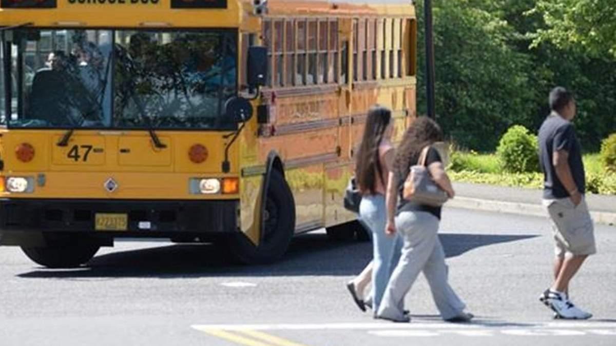 Марихуана в школі та нестабільний розклад: українська вчителька розповіла про викладання у США