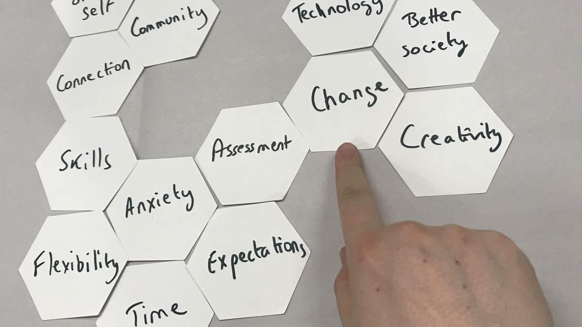 Метод шестикутника: як розвивати активність і самостійність в учнів
