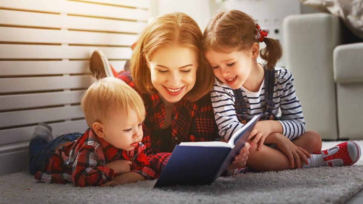 Книга года-2020: в Украине объявили рейтинг книг для детей и подростков
