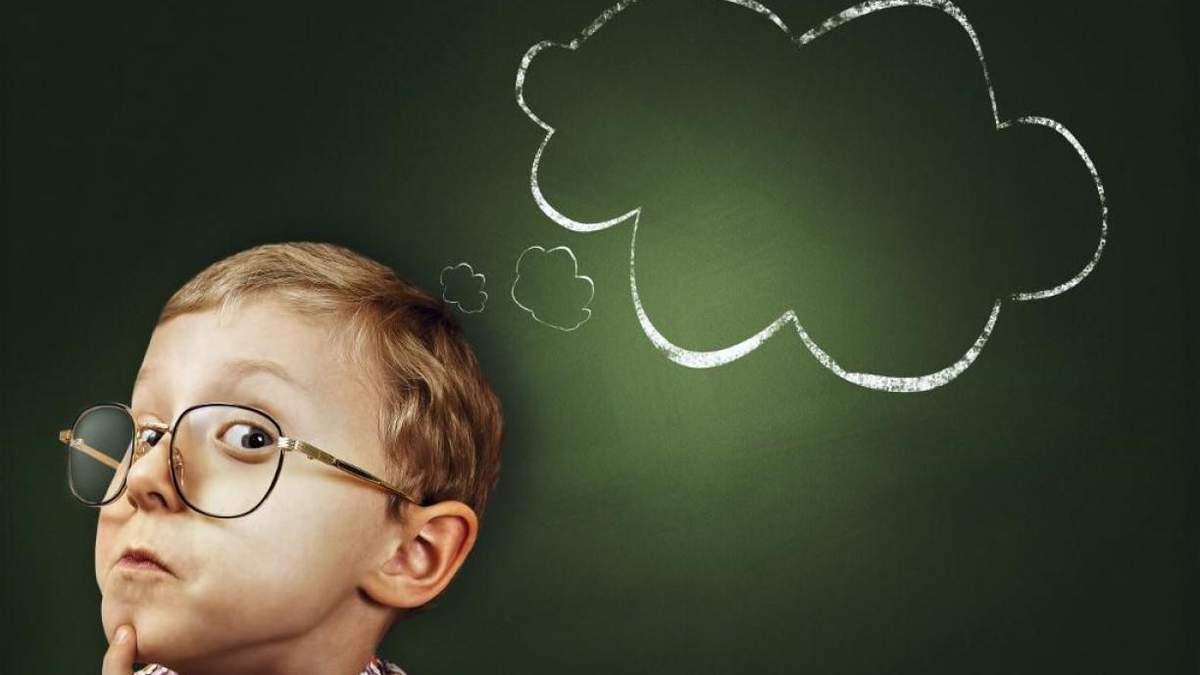 Як розвинути у дітей логічне мислення: захопливі вправи та задачі