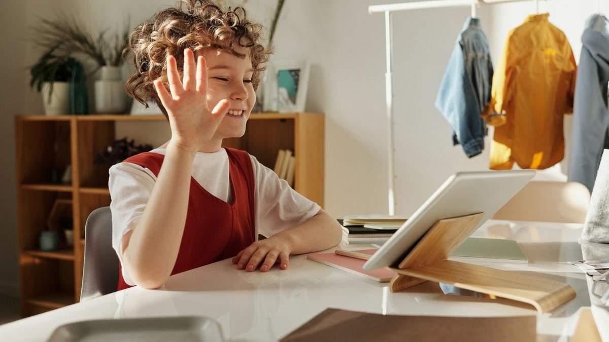 Нові можливості Всеукраїнської школи онлайн: Шкарлет розкрив деталі