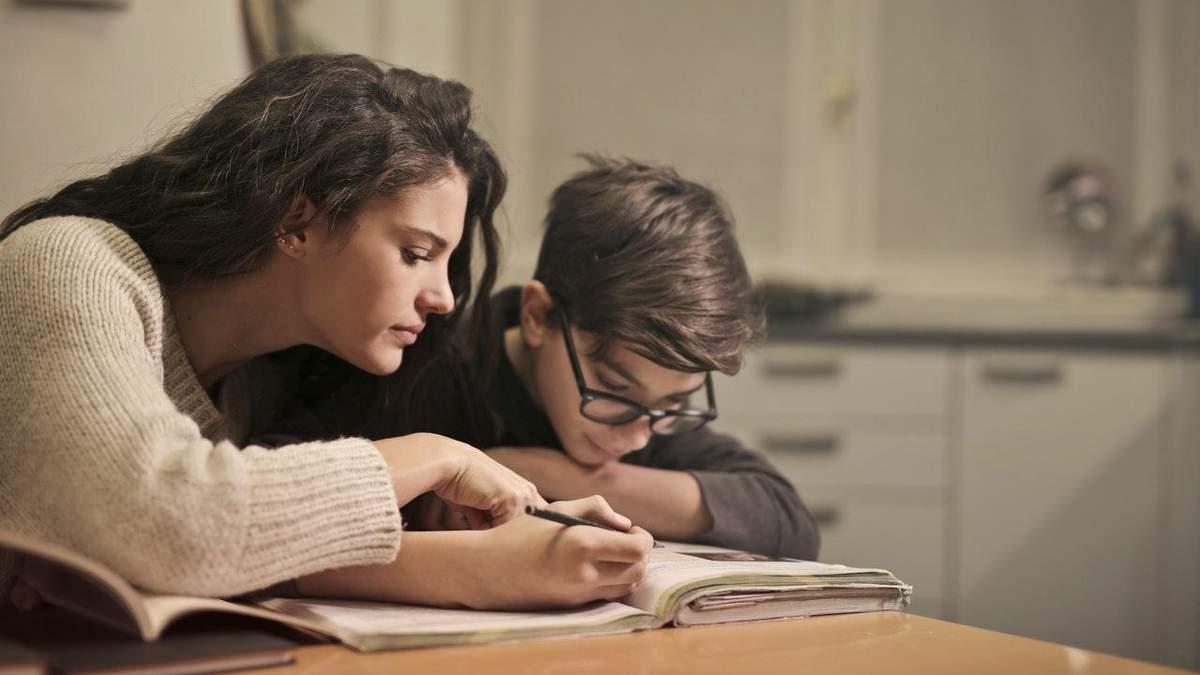 Як вмотивувати дитину навчатися: поради для батьків