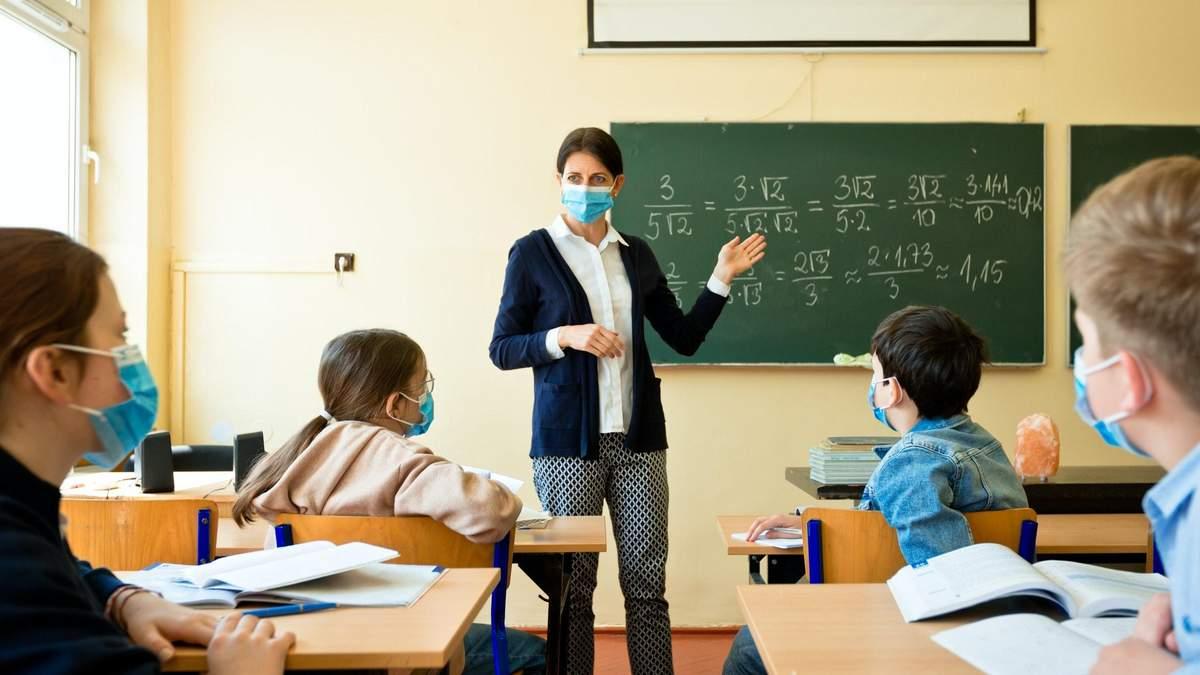 Очне навчання: поради, як учням не заразитися грипом та COVID-19