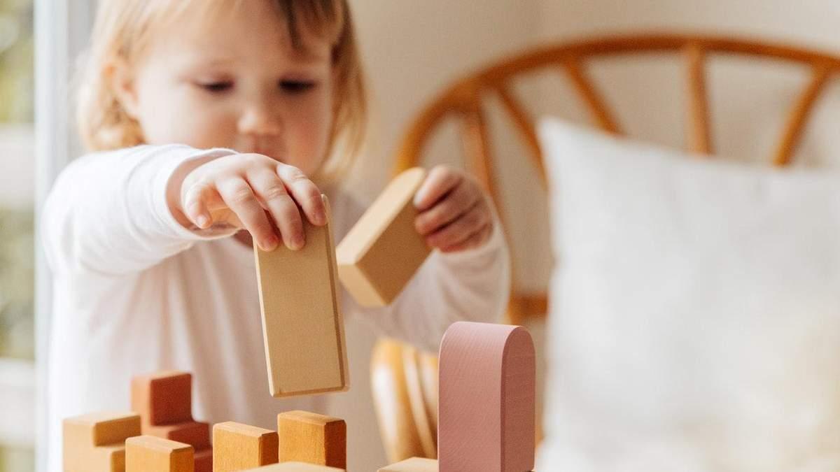 Методика ECERS-3 для дітей дошкільного віку