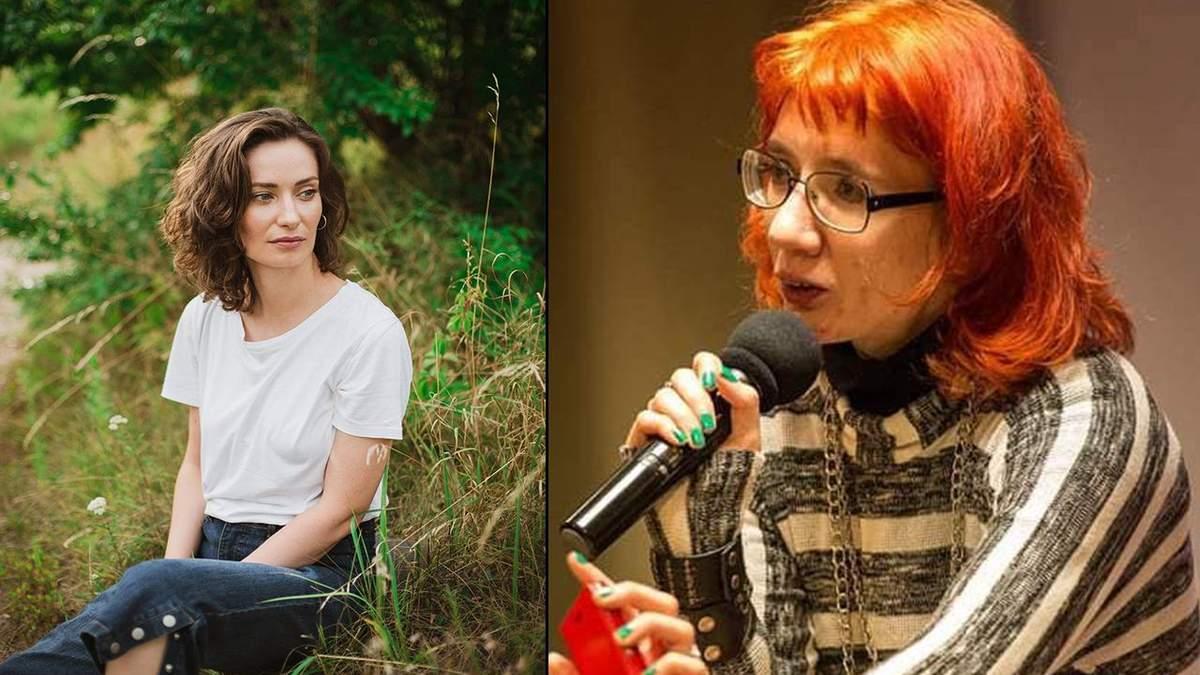 Студентка просить відрахувати її з університету Драгоманова через викладачку Більченко