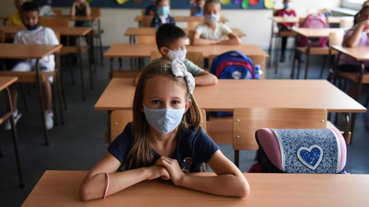 В Киеве ни одна школа или садик не закрыты на карантин, – Кличко