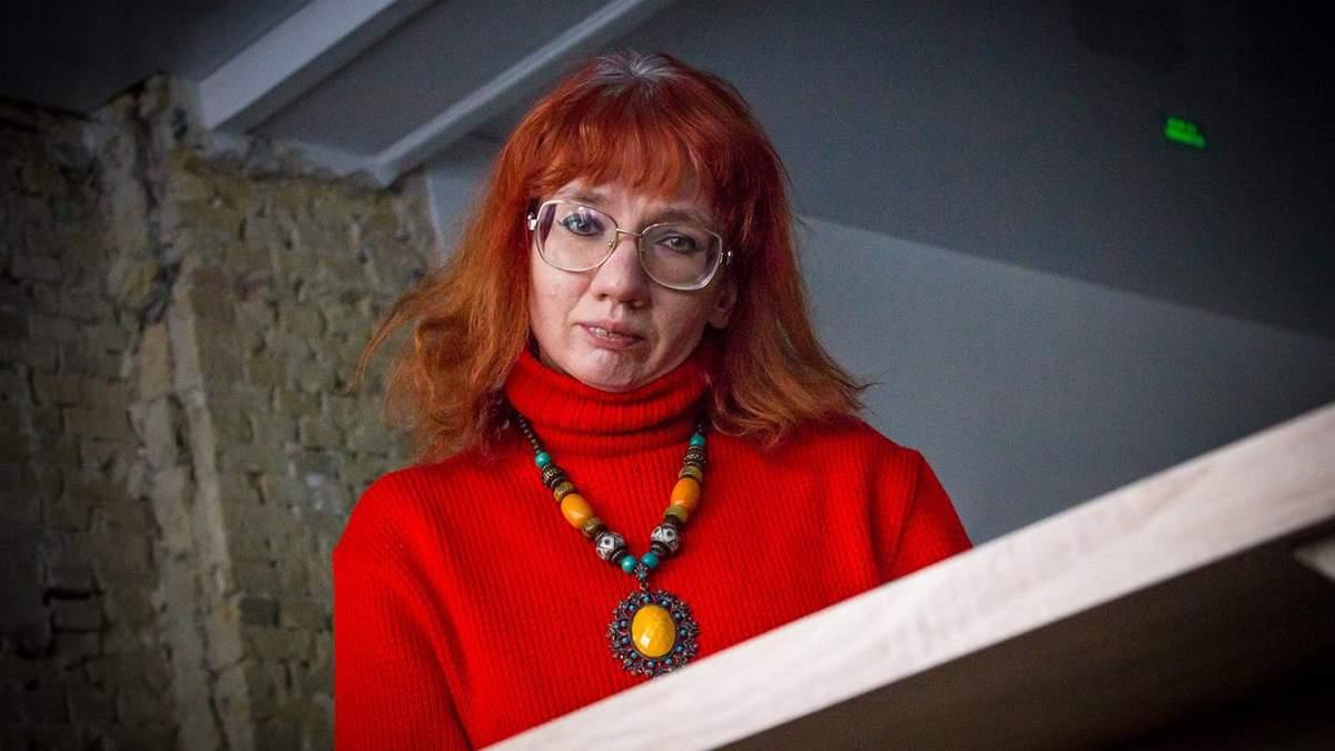 Могут ли уволить преподавательницу Бильченко из вуза Драгоманова