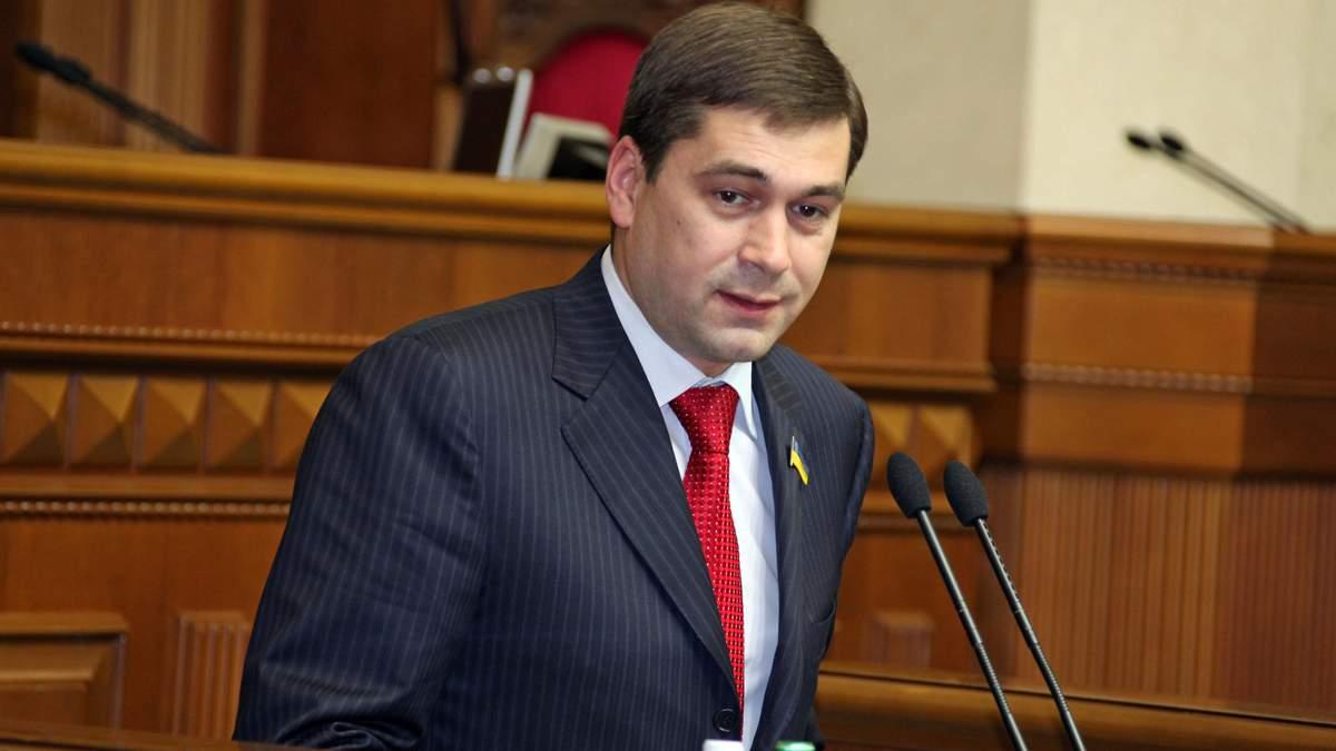 Колишній регіонал Максим Луцький виграв вибори ректора НАУ: біографія