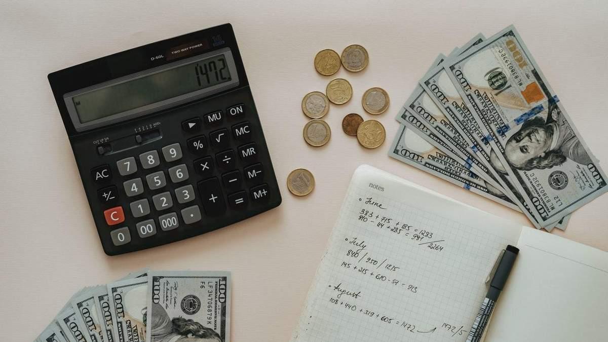 Фінансова грамотність для малого бізнесу