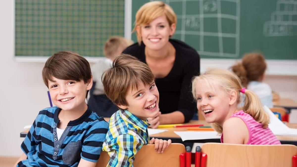 Як вчителеві відповідати на запитання учнів та батьків: поради