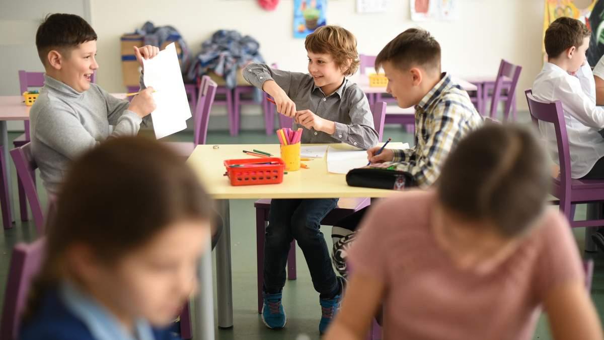 Збільшено навантаження: чи зміниться навчальна програма у школах