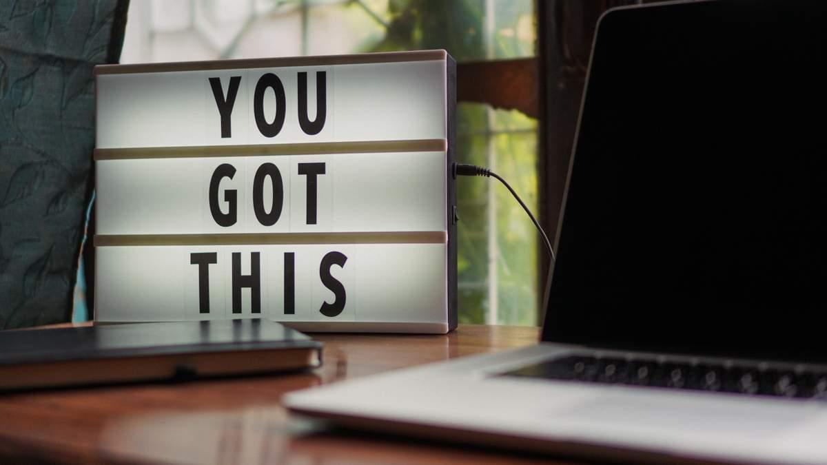 Мотивация для бизнесменов