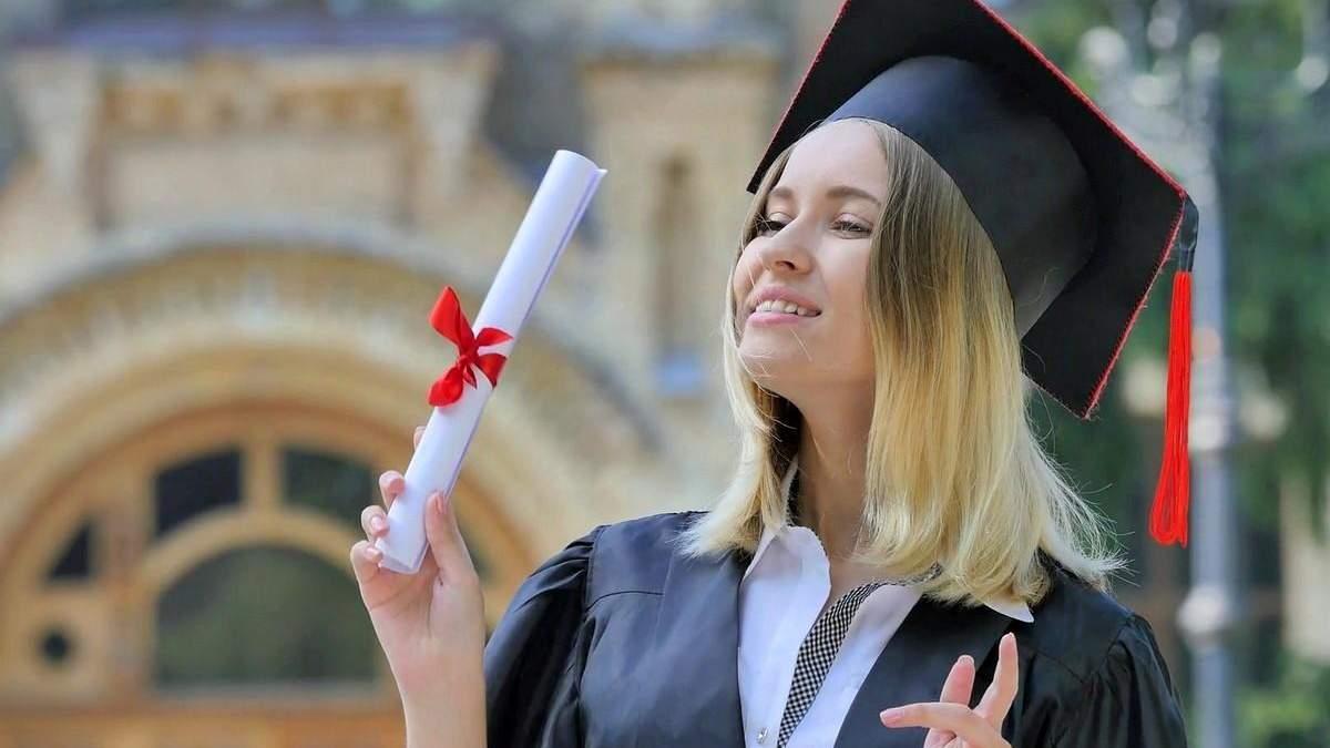 Що важливіше під час пошуку роботи: звичайний диплом, диплом з відзнакою чи навички – пояснення