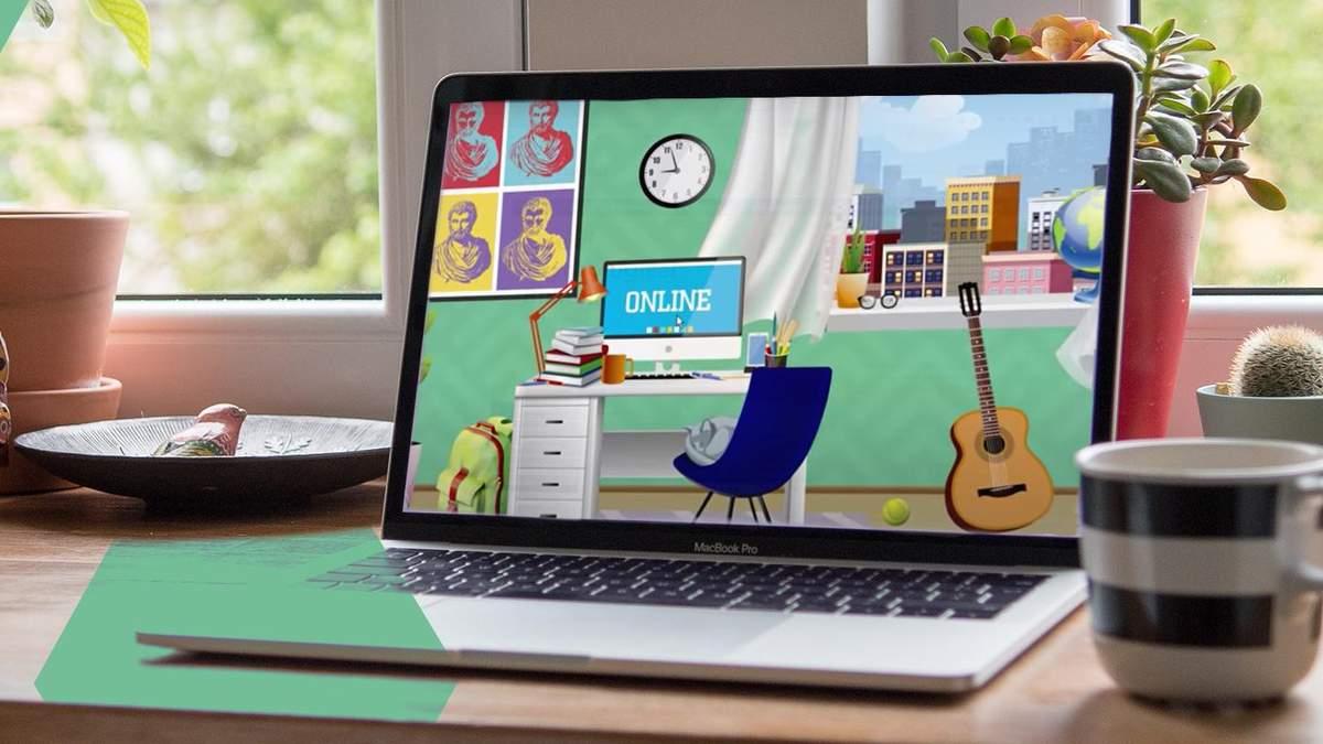 Какие новации в сфере онлайн-образования готовят для школ в 2021