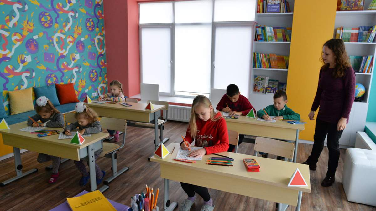 Лікарняна школа супергероїв в Україні: як навчання впливає на одужання