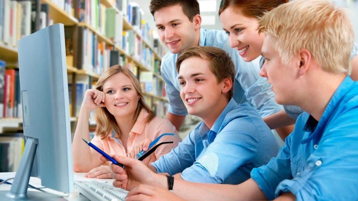Лидерство: 6 важнейших навыков – бесплатний курс для старшеклассников