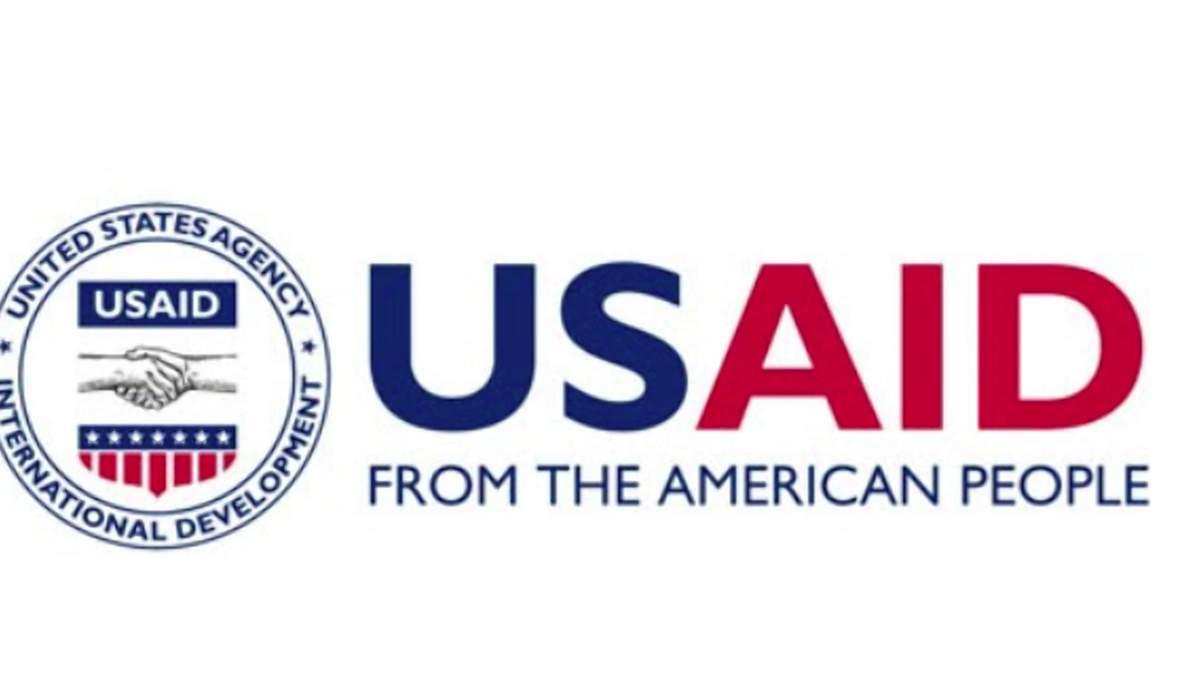 Дослідження USAID