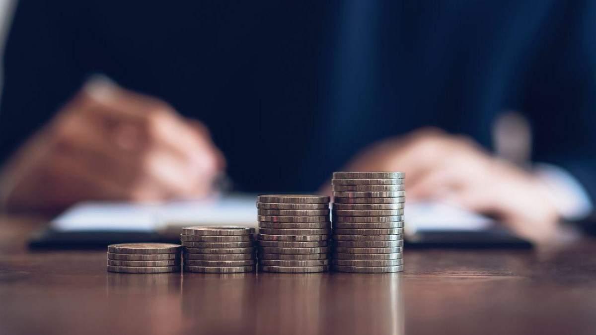 Виші отримали понад 240 мільйон гривень від депозитів у 2020 році