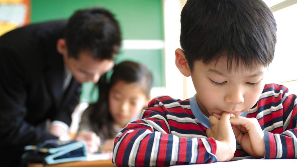 Чому діти не мають мотивації до навчання: суїциди школярів у Японії