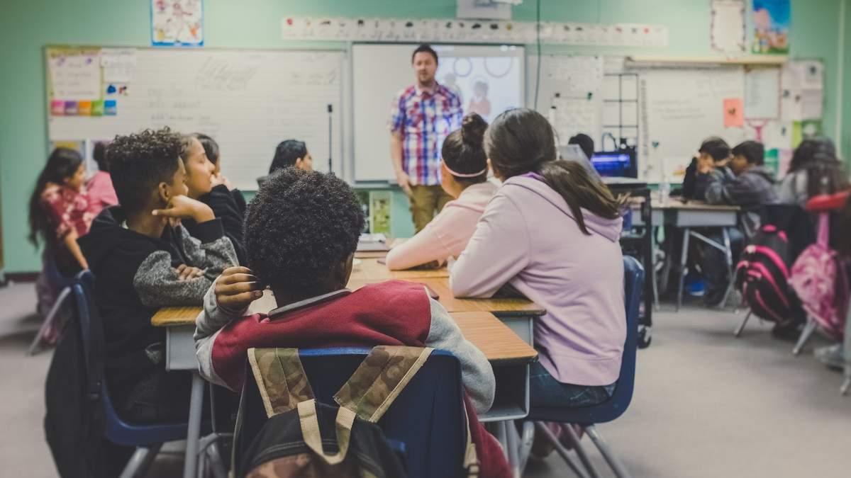 Уроки фінансової грамотності у школах