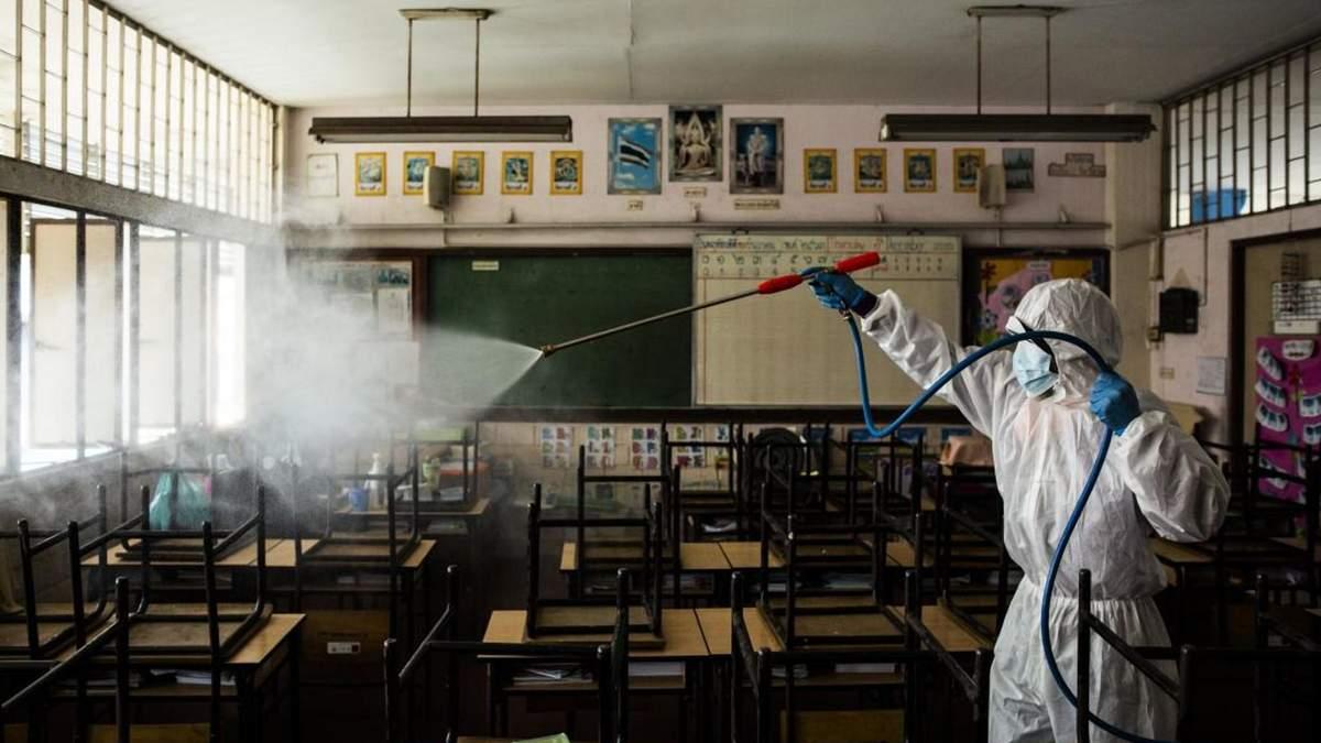 Без контроля знаний: Норвегия отменила школьные экзамены из-за пандемии коронавируса