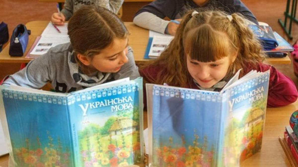 ЄС закликає Україну виконати рекомендації Венеційської комісії: права нацменшин
