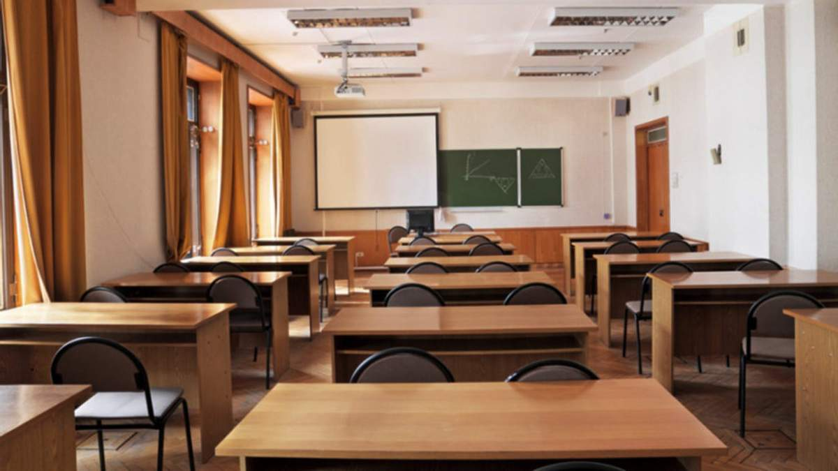 В Полтаве школьники будут учиться онлайн из-за непогоды: как долго