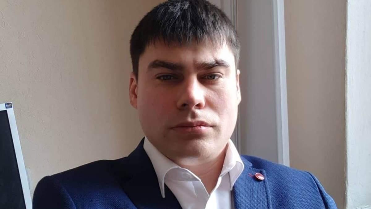 Здохніть, бандерлоги, – проректор Бахтояров з Харкова оскандалився
