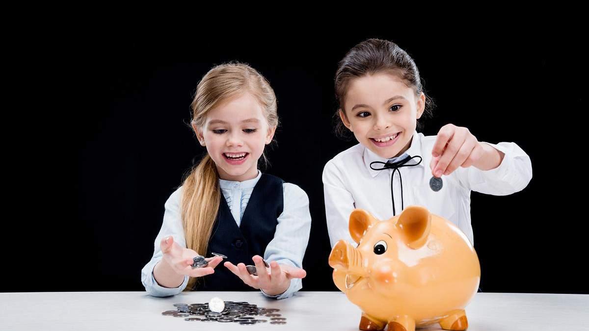Навіщо в школах фінансова грамотність і як її впровадити в навчання