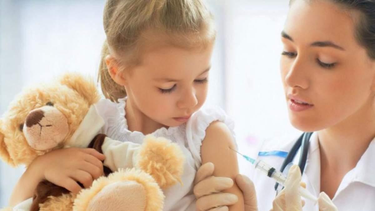 Чи можуть невакциновані діти відвідувати дитсадки та школи: пояснення