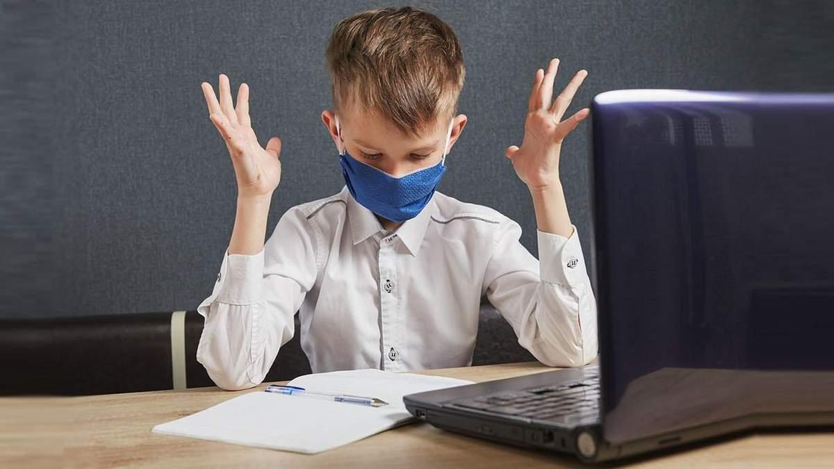 Школы в Черновцах не будут переводить на онлайн из-за COVID-19