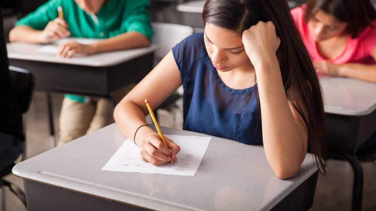 Как подготовить учеников к написанию высказывания на ВНО: методы