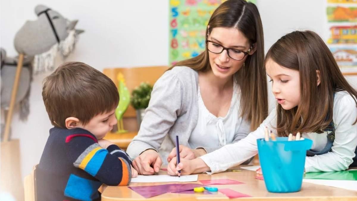 Как оценивать учеников с ООП в Украине: опыт учительницы