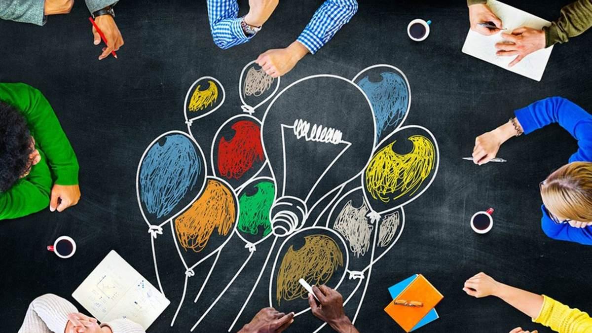 6 интересных упражнений для развития креативного мышления у школьников