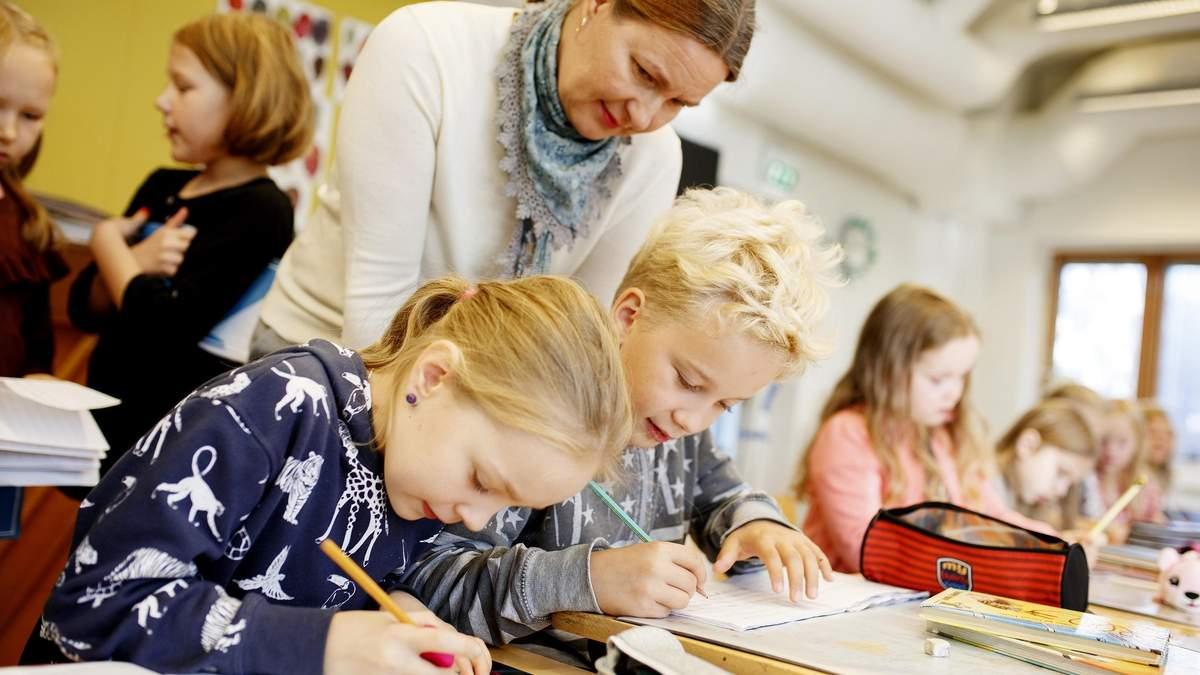 Нельзя ребенка наказывать за ошибки, – омбудсмен о реформе образования