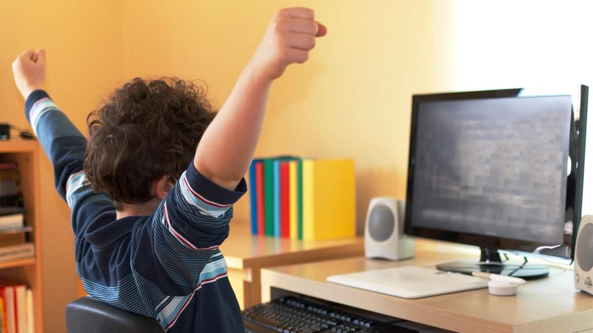 В Украине повысили качество онлайн-обучения: что изменилось - опрос
