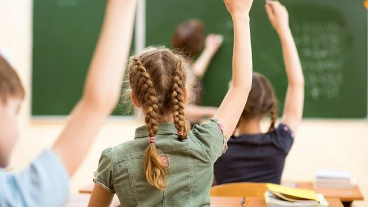Утвердили типовую программу для 5 - 9 классов: нагрузки и этика
